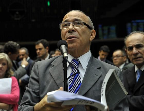 Eliseu Padilha (Foto: Luis Macedo / Câmara dos Deputados)