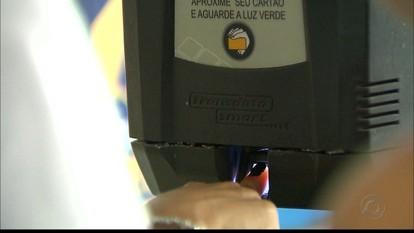 Cadastramento da impressão digital para passe estudantil vai até dia 30