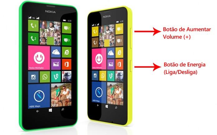 Windows phone 8 kennenlernen