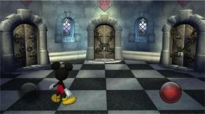 'Castle of Illusion' ganha versão para iOS (Foto: Divulgação/Sega)