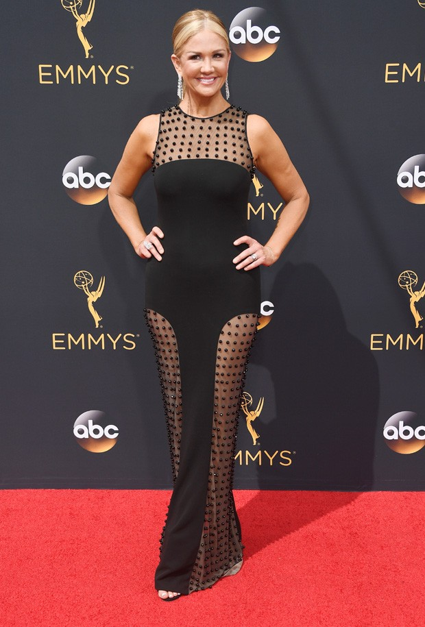 Nancy O'Dell (Foto: Getty Images)