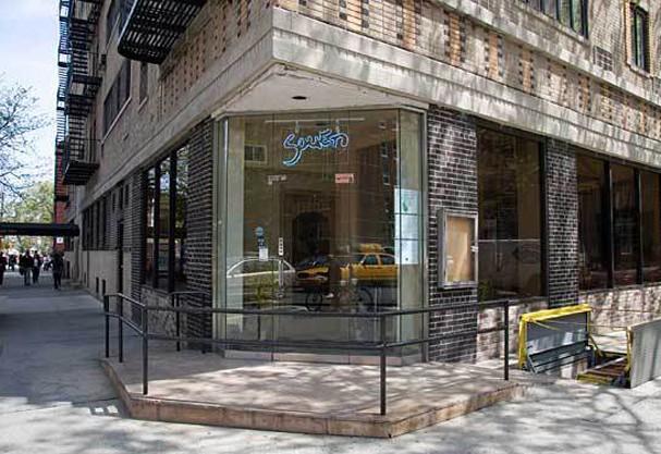 Lista reúne os restaurantes mais saudáveis de NY