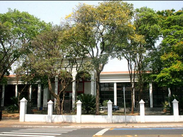 Prefeitura Municipal de Uberaba (Foto: Enerson Cleiton / Prefeitura de Uberaba)