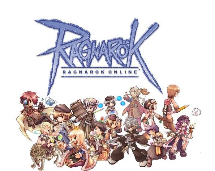 Ragnarok Online, o inesquecível RPG online (Foto: Divulgação/GungHo)