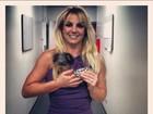 Britney devolve aliança de R$ 180 mil após fim de noivado, diz revista