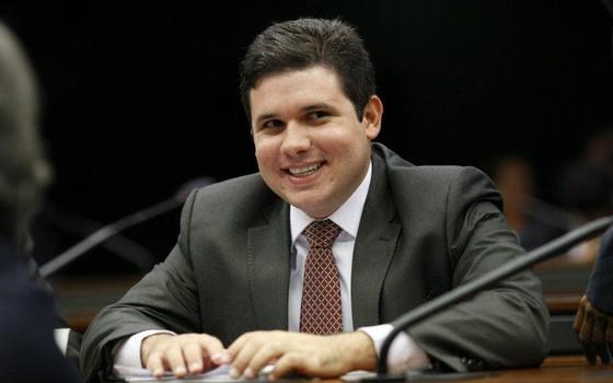 Hugo Motta (Foto: Agência Brasil)