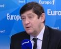 """Ministro dos Esportes da França sai em defesa de Platini: """"Perseguição"""""""