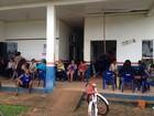 Greve dos servidores da educação chega ao sexto dia em Guajará, RO