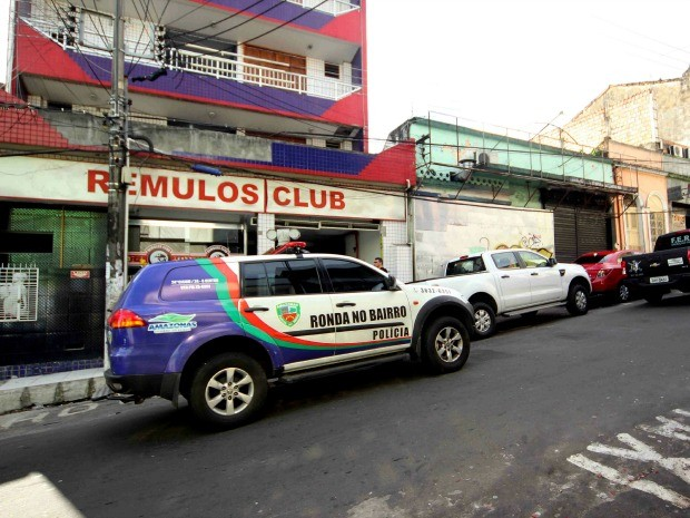 Remulos foi interditado pela 2ª vez em pouco mais de um mês (Foto: Karla Vieira/Semcom)