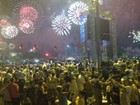 Florianópolis terá ônibus extras  na noite do Réveillon