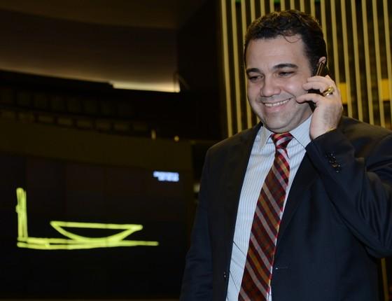 Marco Feliciano (Foto:  Fabio Rodrigues Pozzebom/ABr)