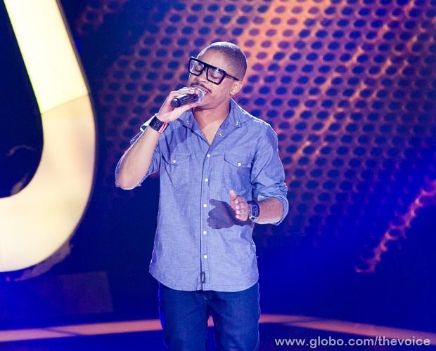 Pedro Lima - Se eu não te amasse tanto assim – Mp3 (The Voice Brasil)