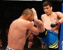 Vitória sobre Dan Henderson coloca Lyoto na liderança do ranking até 93kg