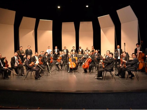 Real Orquestra apresentará o espetáculo 'Músicas Infantis' (Foto: Divulgação)