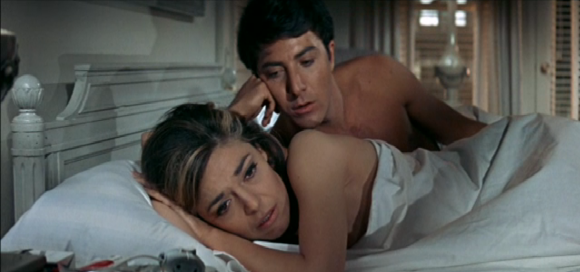 A Primeira Noite de um Homem (1967) (Foto: Divulgao)