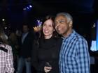 'Ela não teria esse dinheiro', diz Gil sobre casamento milionário de Preta