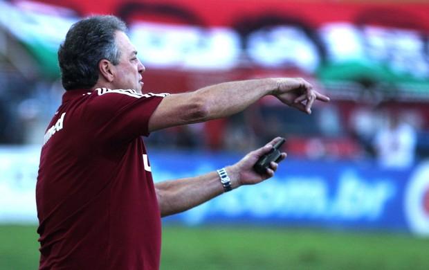 Abel Braga Fluminense (Foto: Nelson Perez / Flickr do Fluminense)
