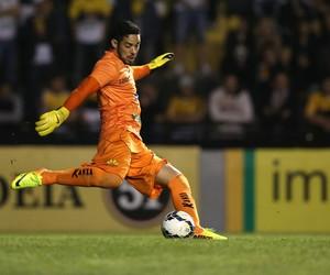 Luiz Criciúma (Foto: Cristiano Andujar/Getty Images)