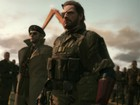 'Metal Gear Solid V: The Phantom Pain' é grande lançamento da semana