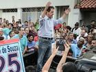 Gilson de Souza, do DEM, é eleito prefeito de Franca, SP