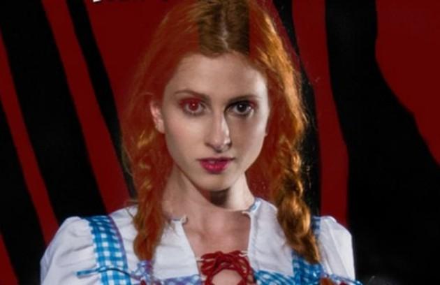 Caroline Duarte, uma das protagonistas da peça 'O que a Dorothy quer?', será uma transexual em 'A força do querer', novela de Gloria Perez (Foto: Reprodução)