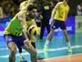 Mais um reforço: Cruzeiro contrata o oposto Evandro, da seleção brasileira