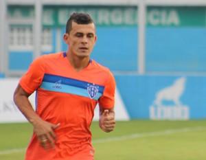 Ricardo Capanema, Paysandu (Foto: Ascom/Paysandu)