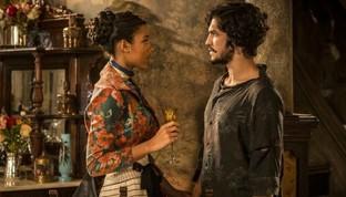 Sophie pergunta se Miguel está com outra: 'Quem é ela?'