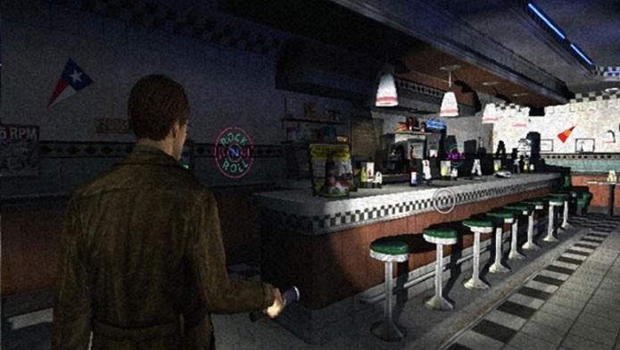 Silent Hill: Shattered Memories (Foto: Divulgação)