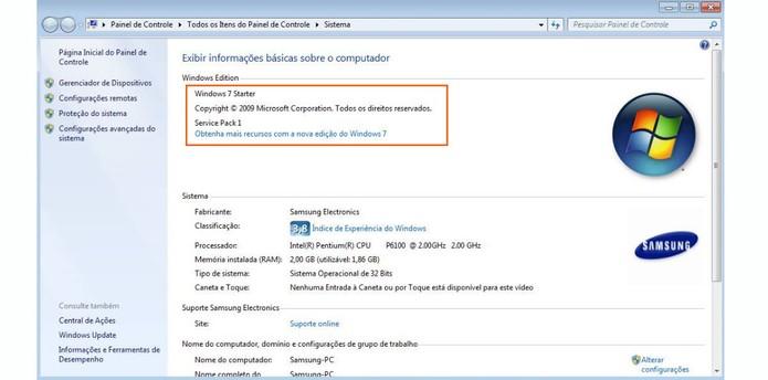 Tr s maneiras de instalar o windows 7 service pack 1 sp1 for Window 7 service pack 1