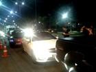 Detran flagra 24 motoristas dirigindo embriagados na capital amazonense