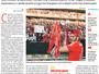 Jornal: Guardiola quer levar Ederson para ser sombra para Hart no City