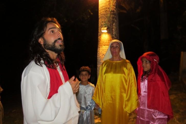 Paixão de Cristo Fernando de Noronha 5A