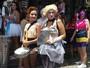 SIGA: realeza devassa carnaval em BH (Thaís Pimentel/G1)