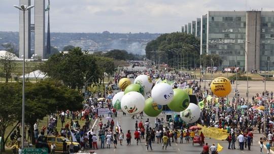 Foto: (Alvaro Costa/TV Globo)