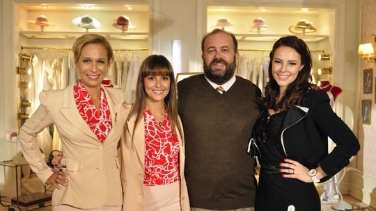 Quem lembra de Joelma e Paolla Oliveira em 'Tapas'? Assista aos episódios abertos e completos!