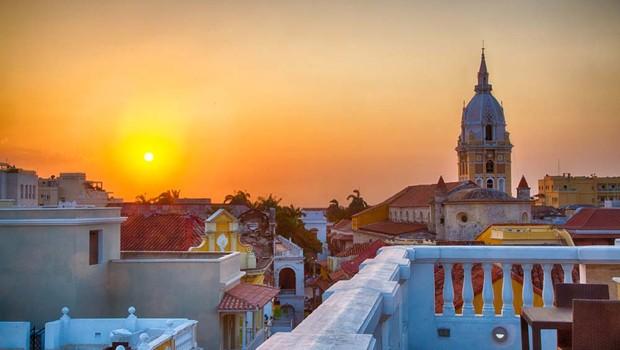 Cartagena, Colômbia (Foto: Thinkstock)