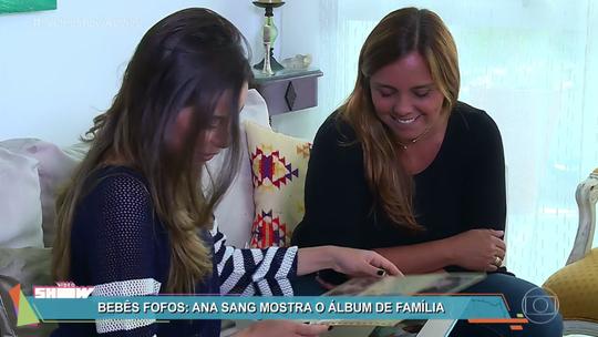Mãe de Bruno Gissoni, Rodrigo e Felipe Simas abre álbum de fotos dos filhos