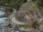 Terremoto de 5,8 graus, réplica do tremor de 7,8, atinge a Nova Zelândia