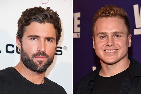 Brody Jenner e Spencer Pratt (Foto: Getty Images)
