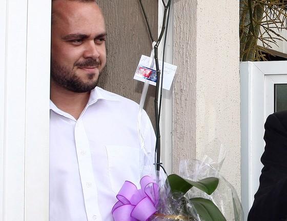Anderson Dornelles (Foto: Ailton de Freitas/Agência O Globo)
