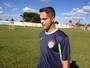 Técnico do Uberaba quer usar semana de treinos para ajustar posse de bola