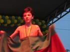 'Visitante', gaúcho elogia competição (Josiel Martins)