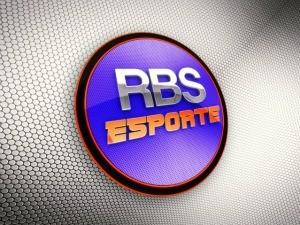 Novo logo do RBS Esporte (Foto: Divulgação/RBSTV)