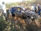 Acidentes com mortes nas estradas estaduais diminuem 19%, diz PRE-CE