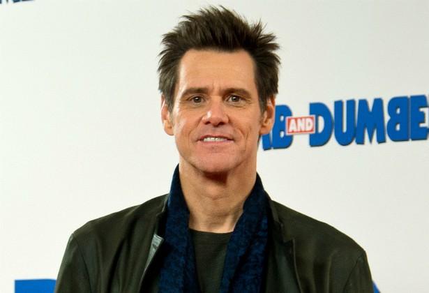 Jim Carrey não é um patrão dos mais fáceis de lidar. Ao menos de acordo com uma empregada que relatou, em 2010, o comportamento instável do ator, às vezes muito respeitoso, às vezes muito grosseiro com seus funcionários. (Foto: Getty Images)