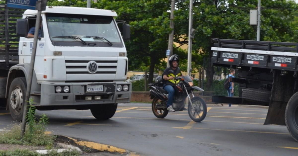 Pesquisa aponta 2 cruzamentos mais perigosos no trajeto casa ... - Globo.com