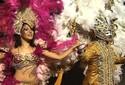 Público aprova 1º dia de desfiles em Goiânia