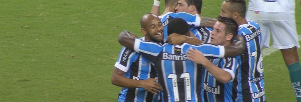 1e94072198 Grêmio x São Paulo-RS - Campeonato Gaúcho 2015 - globoesporte.com