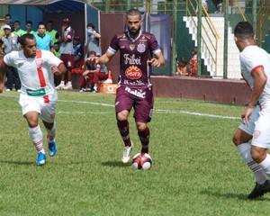 Sertãozinho Mogi Mirim (Foto: Vinicius Alves / Sertãozinho FC)